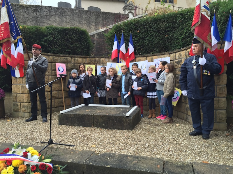 commemorations