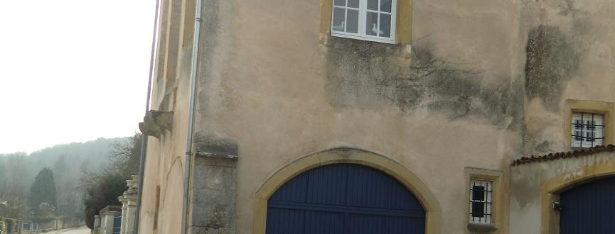 Maison du Chapitre de la Cathédrale (18 rue de Tignomont)