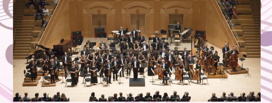 Concert Orchestre National de Metz