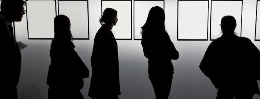 Exposition de l'Atelier des Arts